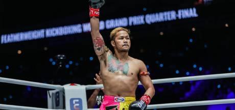 Legendarische Muaythai-vechter kondigt pensioen aan na 300 gevechten