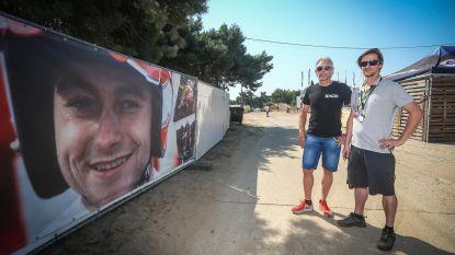 GP Limburg eert Eric Geboers op zijn verjaardag