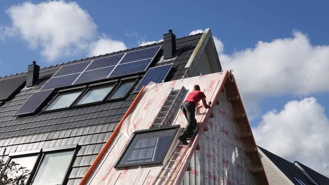 Motie aangenomen voor duizend nieuwe huizen in Halderberge