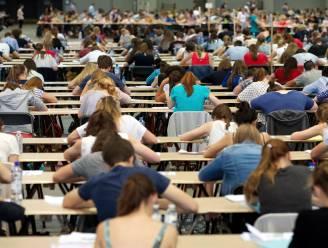 Meer dan 3.800 studenten nemen vandaag deel aan ijkingstoetsen