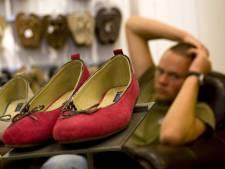 Schoenendief op heterdaad betrapt in Waalwijk