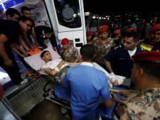 Israël frappe à nouveau des positions du Hamas à Gaza