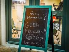 Bbq-restaurant riskeert sluiting en gaat weer open: 'Mensen noemen ons strijders'