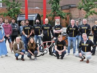 """Kwetsbare Roeselarenaars gaan via Younited Cycling uitdaging aan om volgend jaar Vlaanderens Mooiste te fietsen: """"Alcoholvrij dankzij dit project"""""""