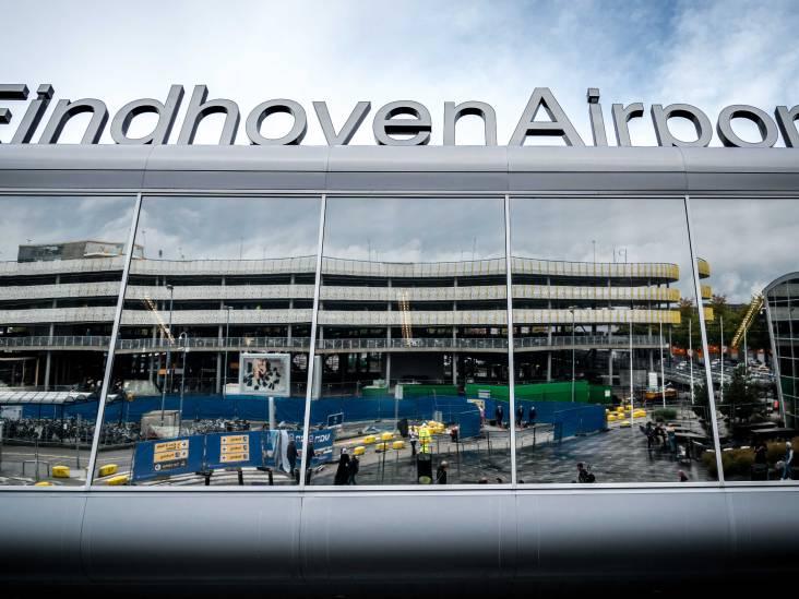 Vermeende heroïnesmokkelaar op Eindhoven Airport had 30 kilo poeder 'tegen de jeuk'