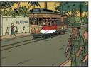 De Indonesische vrijheidsstrijd leidt tot geweld tegen bevolkingsgroepen.