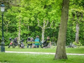 """Overlast in Brugse parken blijft duren: """"Verwachten dat dit nieuwe vorm van uitgaan wordt"""""""