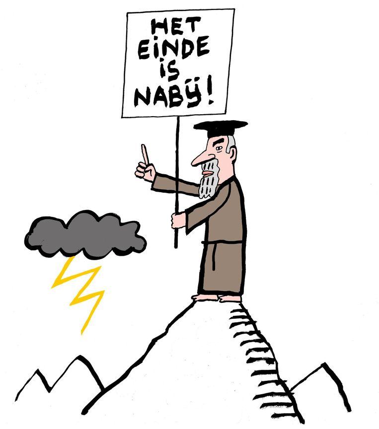 null Beeld Bas van der Schot / de Volkskrant