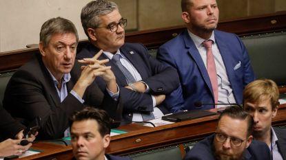 """Jambon (N-VA) had """"constructief gesprek"""" met Michel, Reynders drukt hoop op vertrouwensstemming te kop in"""