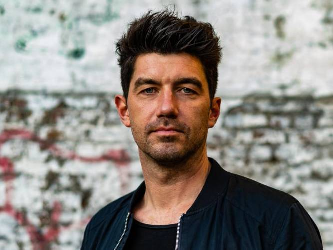Met budget van zo'n 170 miljoen euro : Antwerpenaar Jakob Verbruggen regisseerde paradepaardje van Apple TV+