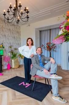 Tijdens coronacrisis een hotel in Den Haag openen? Ellen en Jan doen het gewoon: 'Gasten komen wel'