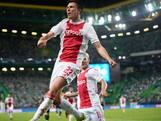 Berghuis scoort na geweldige aanval van Ajax: bekijk de beelden