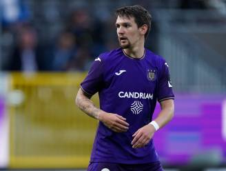 """Benito Raman over zijn transfer naar Anderlecht: """"Familiale omstandigheden hebben terugkeer versneld"""""""