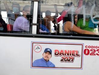 """EU-buitenlandchef noemt Nicaragua """"een van de ergste dictaturen"""""""