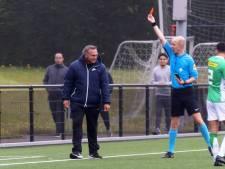 Geflatteerde nederlaag voor Longa'30 in Breda; trainer Dennis van Toor ziet rood bij debuut