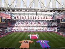 Amsterdam Arena wordt Johan Cruijff Arena