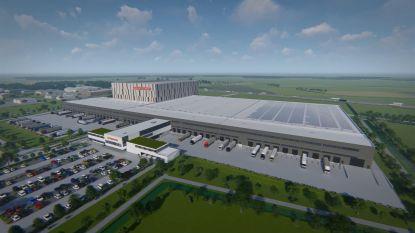 Barry Callebaut bouwt grootste chocolademagazijn ter wereld in Lokeren
