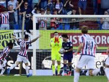 Schuldbewuste PSV-doelman Drommel diep door het stof na cruciale blunder: 'Ik voel me heel erg klote'