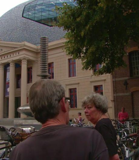 Mopperende Van Rossems maken Marketing Zwolle juist 'heel erg blij'