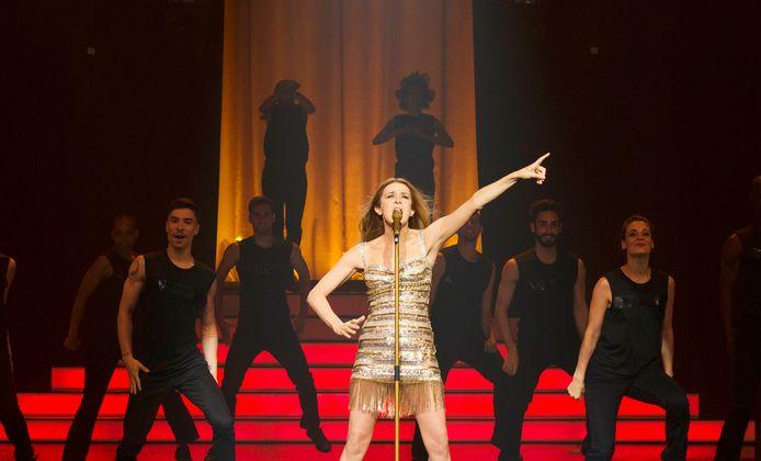 Valérie Lemercier est bluffante en Aline Dieu, pendant cinématographique de Céline Dion.