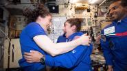 NASA plant ruimtewandeling met alleen vrouwen
