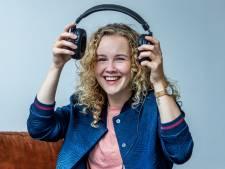 Dit liedje van Willemijn (23) is een wereldhit: 'Toen ik de videoclip voor het eerst zag, kreeg ik kippenvel'