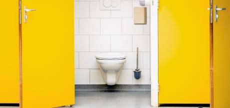 Roosendaal hoopt een sprongetje te maken op de wc-ranglijst: 'Dit is écht uniek kan ik je vertellen'