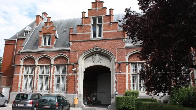 Gedetineerde terecht voor bezit drugs in gevangenis van Oudenaarde