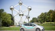 Over and out voor Zipcar in Brussel