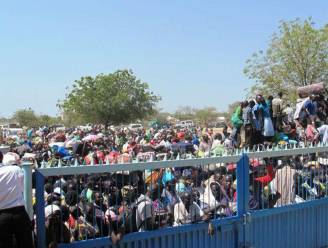 Indiase VN-militairen gedood bij bestorming basis Zuid-Soedan