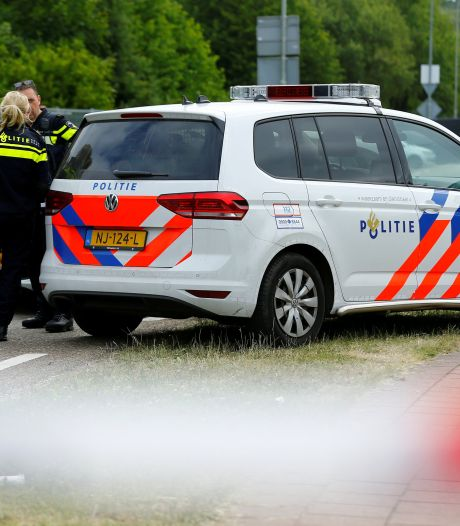 Verdachte (34) meldde zichzelf bij de politie