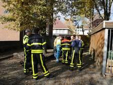 Sint-Oelbertgymnasium in Oosterhout ontruimd na lekken giftig kwik
