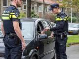 Automobilist in Zundert bekeurd voor niet ijsvrij maken van autoruiten