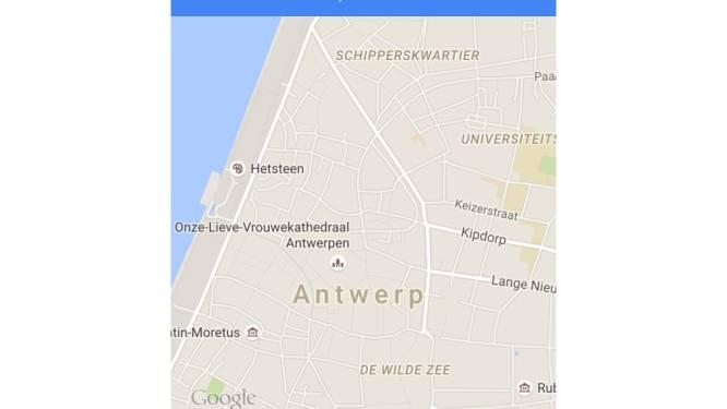 Eindelijk! Google Maps laat je niet langer verdwalen als je geen internet hebt