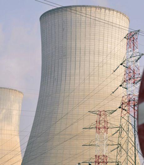 Electrabel ne récupérera pas l'argent de la taxe nucléaire