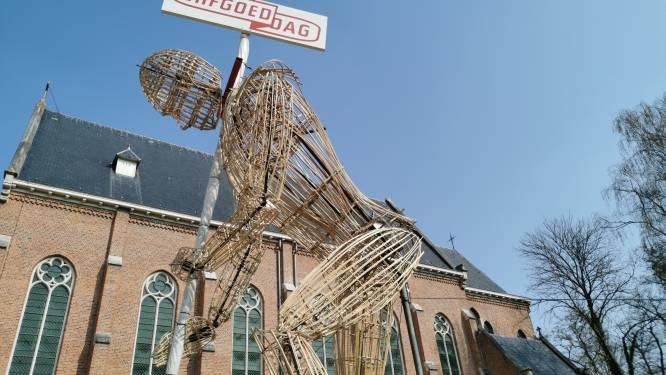 Streekvereniging De Zuidrand en het REUZENplan werken samen rond viering 20 jaar Erfgoeddag