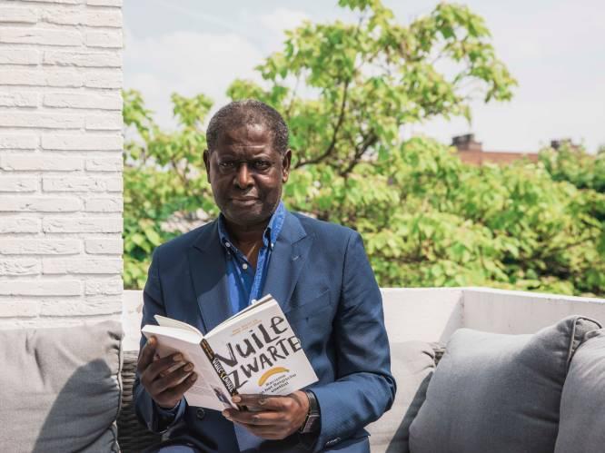"""""""Langs een voetbalveld kan je nog altijd dingen roepen die je elders in de problemen zouden brengen"""": Oud-speler Paul Beloy brengt boek 'Vuile zwarte' uit"""
