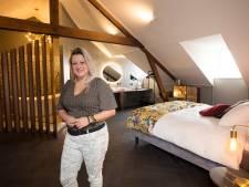 Luxe hotelsuites geven opgelapte Heuvel in Oosterhout extra cachet