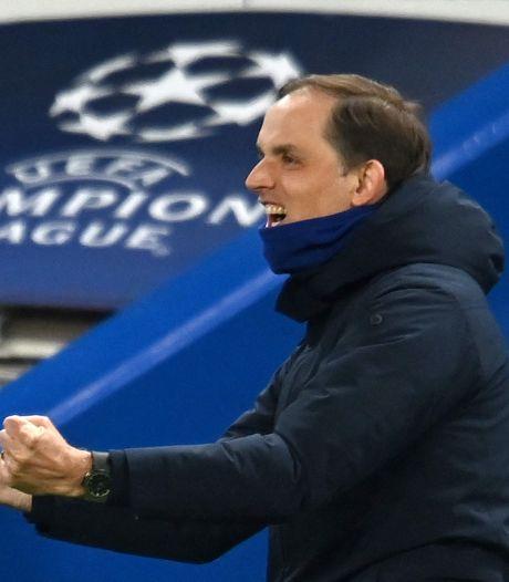 Tuchel: 'Ik zie dit niet als revanche op PSG'