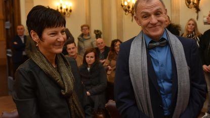 Ex-bondscoach Rudy De Bie trouwt met collega