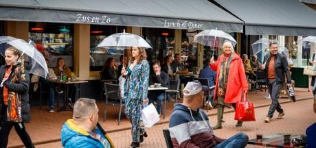 Ondernemers in Steenwijk hoeven minder te betalen: 'Voortbestaan staat onder druk'