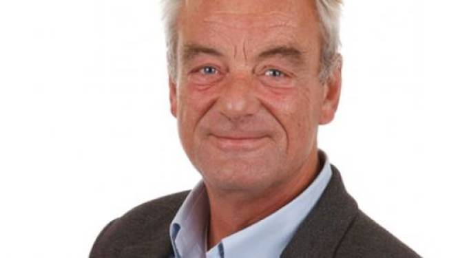 Gerard Adams lijsttrekker VVD Valkenswaard