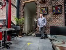 Weer een horeca-zaak die de deuren sluit: Henny van Diessen stopt met DAF Deurne