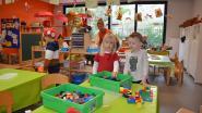 """Stedelijke basisschool Eksaarde opent nieuw kleuterpaviljoen: """"Elke klas heeft eigen tuintje"""""""