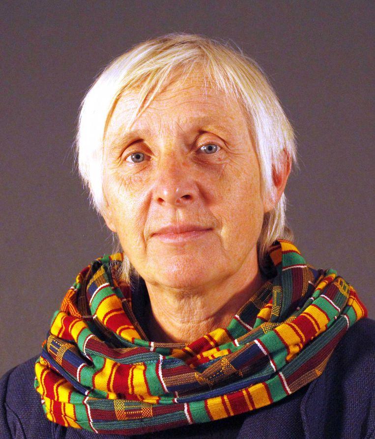 Irene Stengs Beeld
