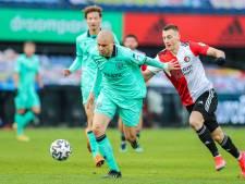 Samenvatting: Feyenoord - Willem II