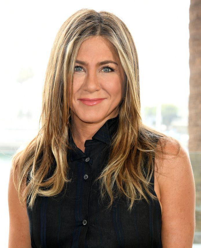 Pas question de se priver pour Jennifer Aniston!