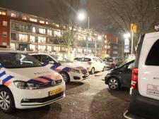 Politie gaat af op melding steekpartij