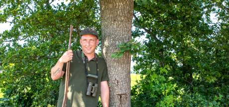 Jongeren als Frank hebben het jagen ontdekt: 'Belangrijk om bewust te eten'