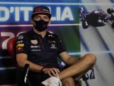 Verstappen van knalfuif Zandvoort naar sfeerloos Monza: 'Stuk rustiger hier'